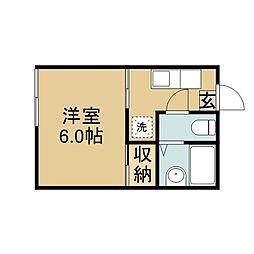 南大分駅 2.5万円