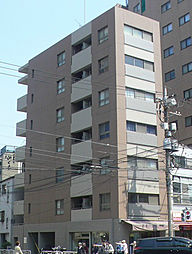 ディアコートジュリー[6階]の外観