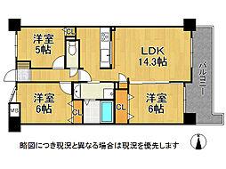 新金岡駅 2,680万円
