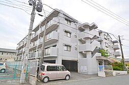 トーカンマンション小倉東[107号室]の外観