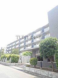 ガーデンシティ戸田[5階]の外観