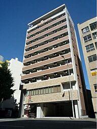 大三祇園ビル[8階]の外観