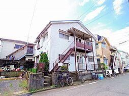 青楓荘[102号室]の外観