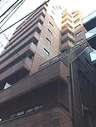 セントヒルズ代々木[8階]の外観