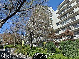 エステ・スクエア松風台A棟 201号室(リフォーム済)