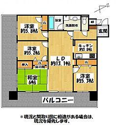 大牟田駅 1,290万円