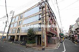 KATAYAMAIII[2階]の外観