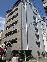 ハイツ渡辺IV[6階]の外観