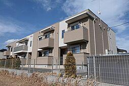 コモドフォレスタ8[2階]の外観