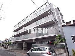 ナビシティ応仁町202号[2階]の外観