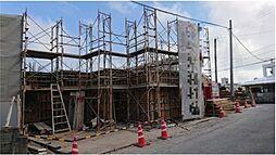 バス 保栄茂(びん)下車 徒歩2分の賃貸アパート 1階1LDKの間取り