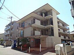 伏見上野ハイツ[406号室]の外観