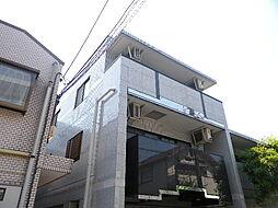 モナーク東高円寺[2階]の外観