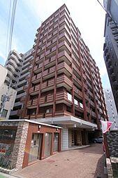 ヴィクトリア博多[9階]の外観