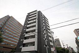 アーバンテラス新大阪[803号室]の外観
