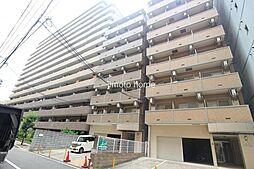 ZERO・1[8階]の外観