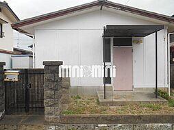 [一戸建] 三重県松阪市嬉野野田町 の賃貸【/】の外観