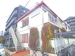 サン松原[1階]の外観