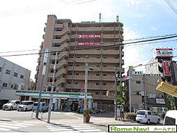 近鉄南大阪線 藤井寺駅 徒歩1分の賃貸マンション