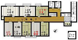 東長崎駅 2.6万円