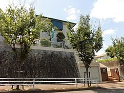 奈良県奈良市帝塚山中町