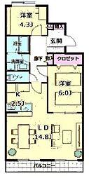 藤和片倉台コープ2