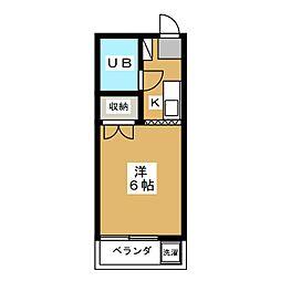 河辺駅 3.2万円