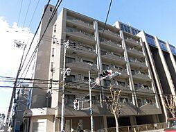 ラファイン江坂[6階]の外観