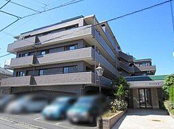 ドラゴンマンション藤沢壱番館[208号室]の外観