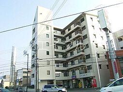 高須ハイツ[5階]の外観