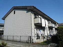 フォブール牟田山[B101号室]の外観