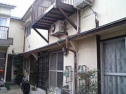 [一戸建] 兵庫県西宮市浜甲子園2丁目 の賃貸【/】の外観