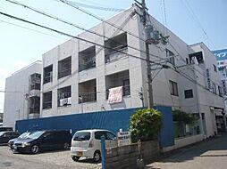 第一富士マンションの外観