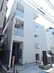 Osaka Metro谷町線 阿倍野駅 徒歩2分の賃貸マンション