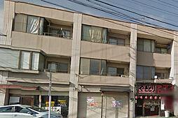 PIA TAIHO[303号室]の外観