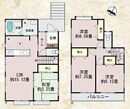 尾張森岡駅 3,380万円
