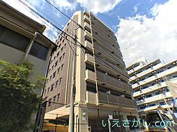 デルファーレ神戸三宮[6階]の外観
