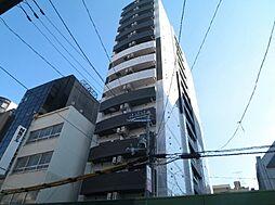 ステージグランデ堺筋本町[3階]の外観