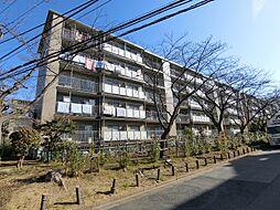 鎌ヶ谷グリーンハイツ25号棟