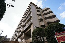 サンシティ箱崎九大前[6階]の外観