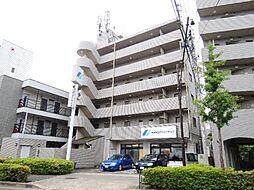 東京都狛江市岩戸南3丁目の賃貸マンションの外観