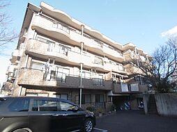 ビバリーヒルズ・シャトー[4階]の外観