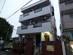 ニューライム[3階]の外観