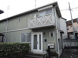 南海高野線 河内長野駅 徒歩10分の賃貸アパート