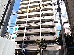 日神パレステージ阪東橋II
