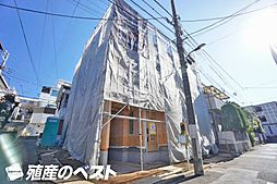 東京都新宿区新宿7丁目