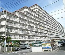 マープル津田沼スカイハイツA棟