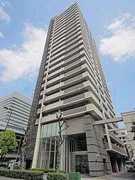 ロイヤルタワー大阪谷町[19階]の外観