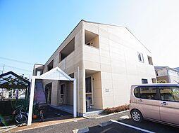 beaming II 〜ビーミングII〜[1階]の外観