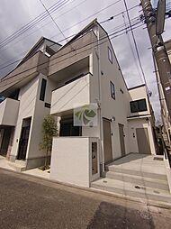 小田急小田原線 経堂駅 徒歩10分の賃貸アパート